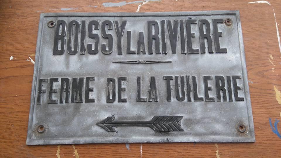Boissy 1
