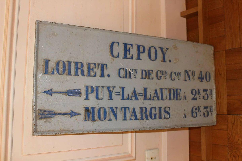 1 CEPOY CG 40 BIS