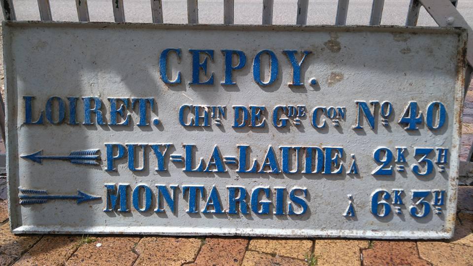 1 CEPOY CG 40