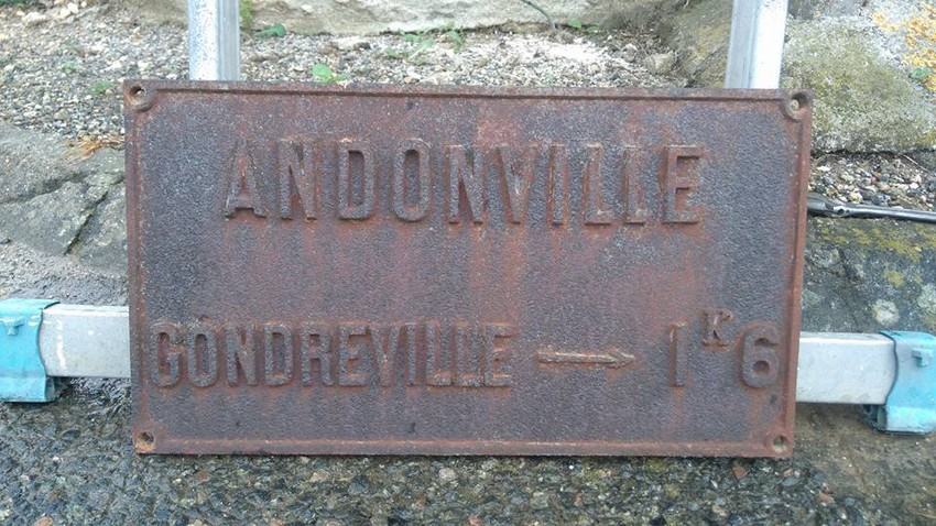 ANDONVILLE 1