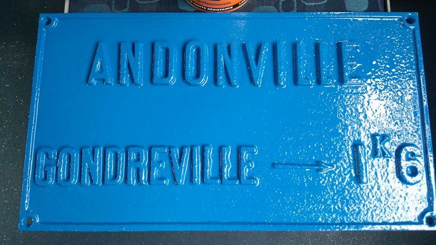ANDONVILLE 2