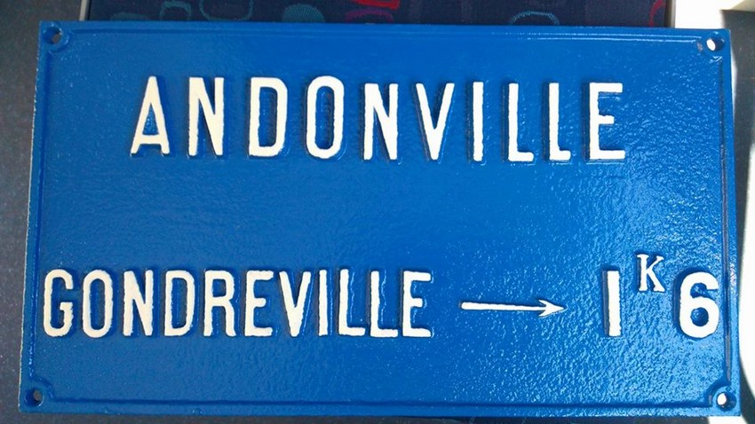 ANDONVILLE 3