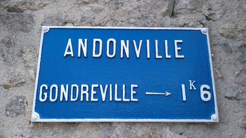 ANDONVILLE 4