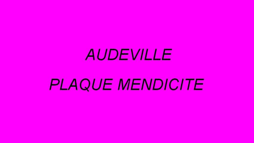 AUDEVILLE
