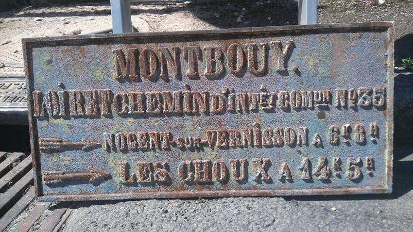 MONTBOUY 2