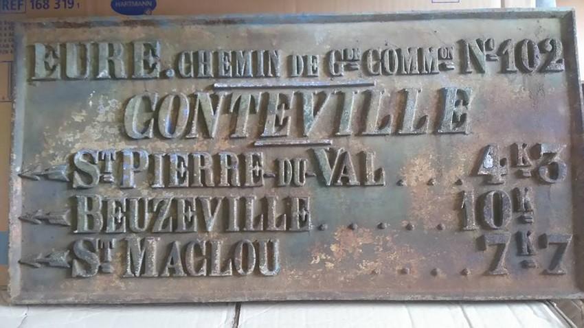 CONTEVILLE 2