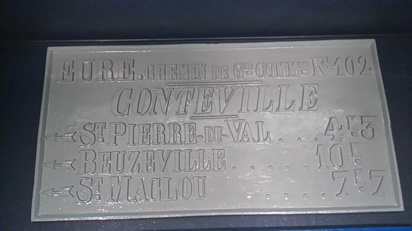CONTEVILLE 4