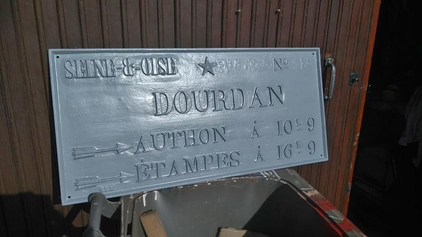 DOURDAN 5