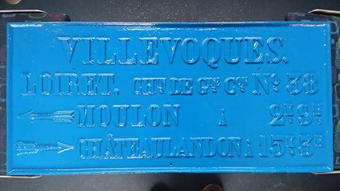 VILLELOQUES 3