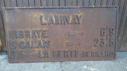 LAMNAY 21