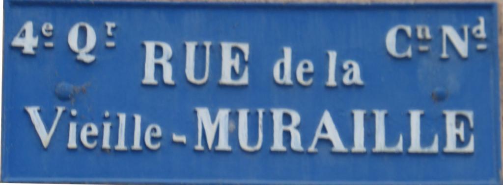 LUNEVILLE rue de la vielle muraille (2)