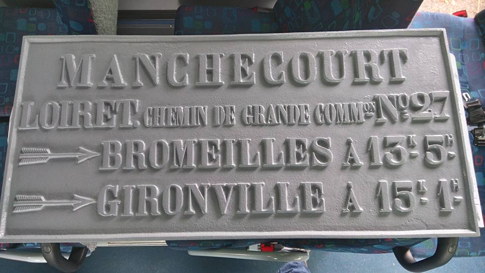 MANCHECOURT ANTIROUILLE