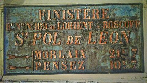 St pol de léon originelle