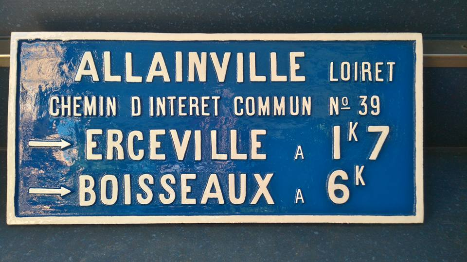 OUTARVILLE ALLAINVILLE 2 FINIE