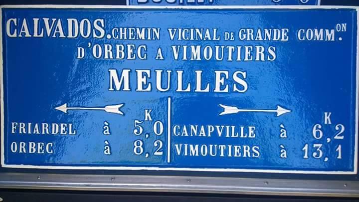 MEULLES