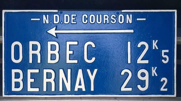NOTRE DAME DE COURSON 2