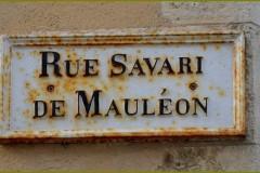 Rue-savari-de-mauleon