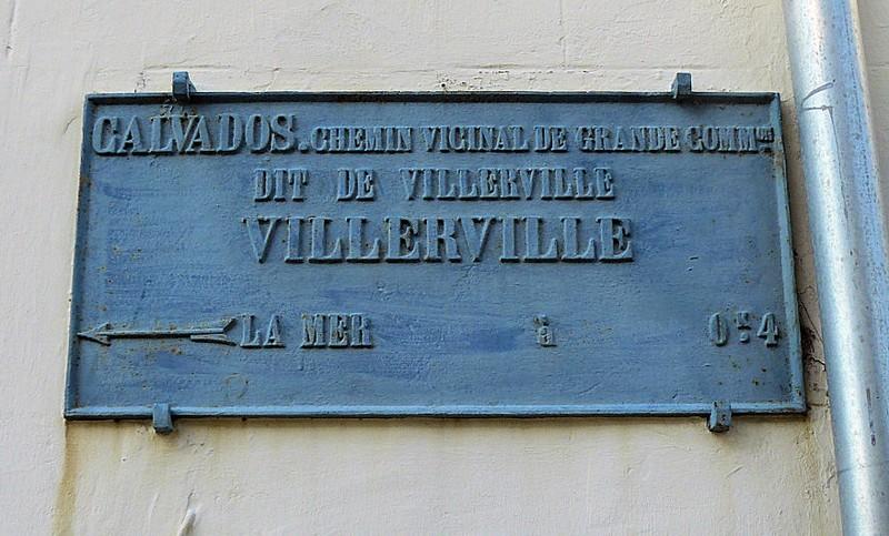 Villerville