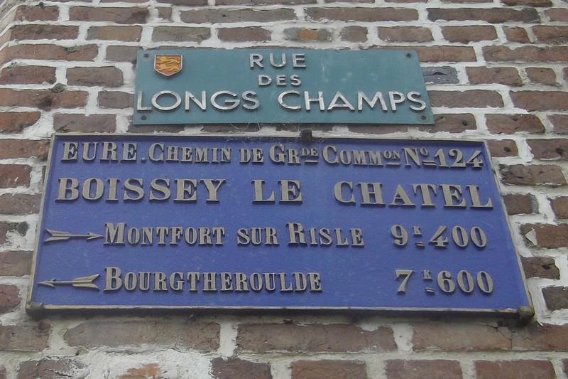Boissey le Chatel 1