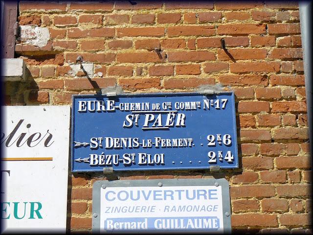 Saint-Paër
