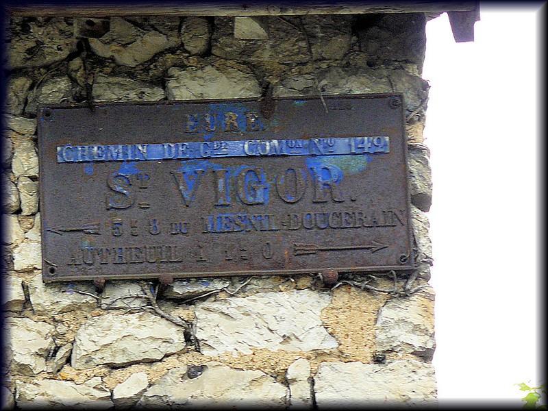 St-Vigor