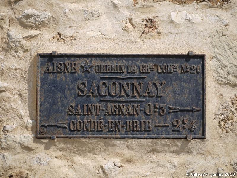 02 ST AGNAN 1 rue de Saconay