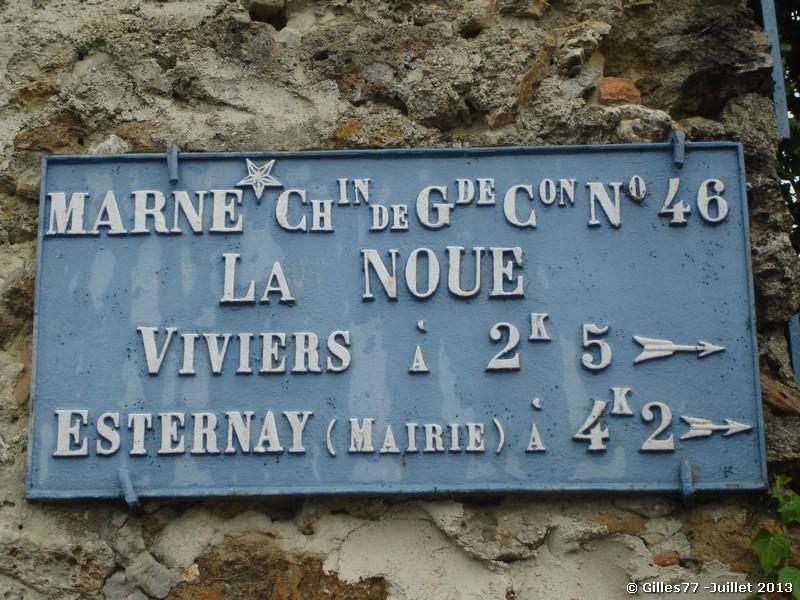 51 LA NOUE CD 46 rue du Viviers