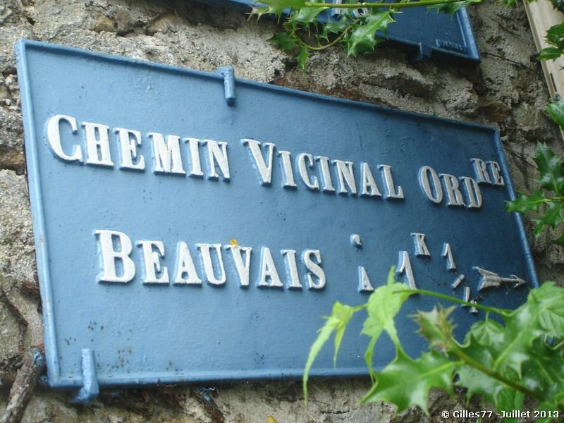 51 LA NOUE rue du Gl Jean Levaillant