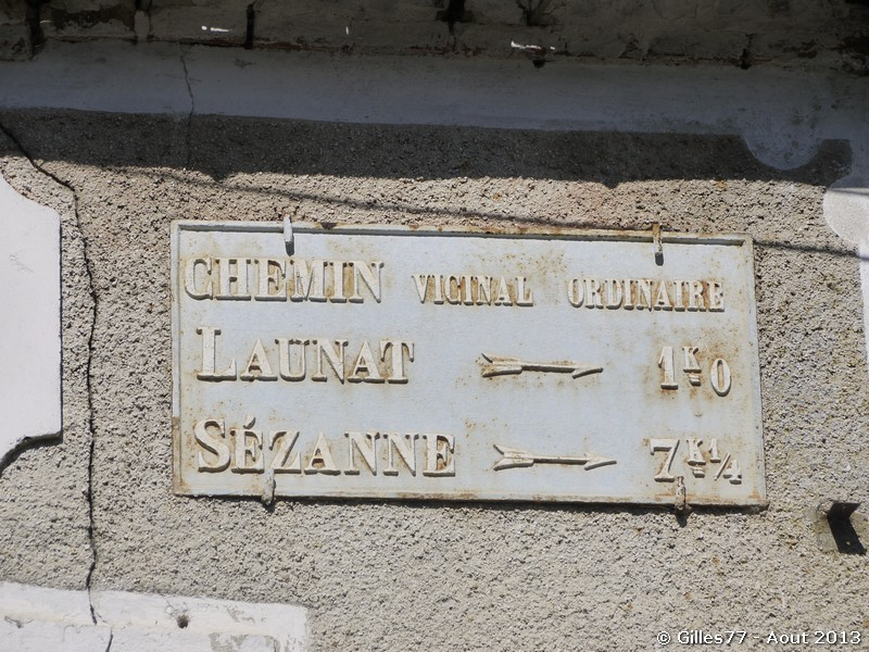 51 LE MEIX ST EPOING 6 rue Ste Radegonde