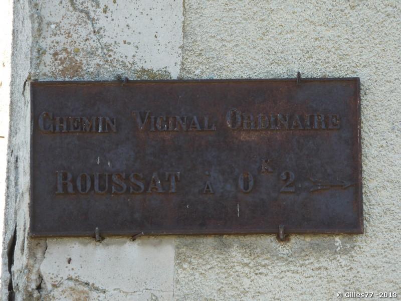 51 MONTMIRAIL D43Rue du Roussat