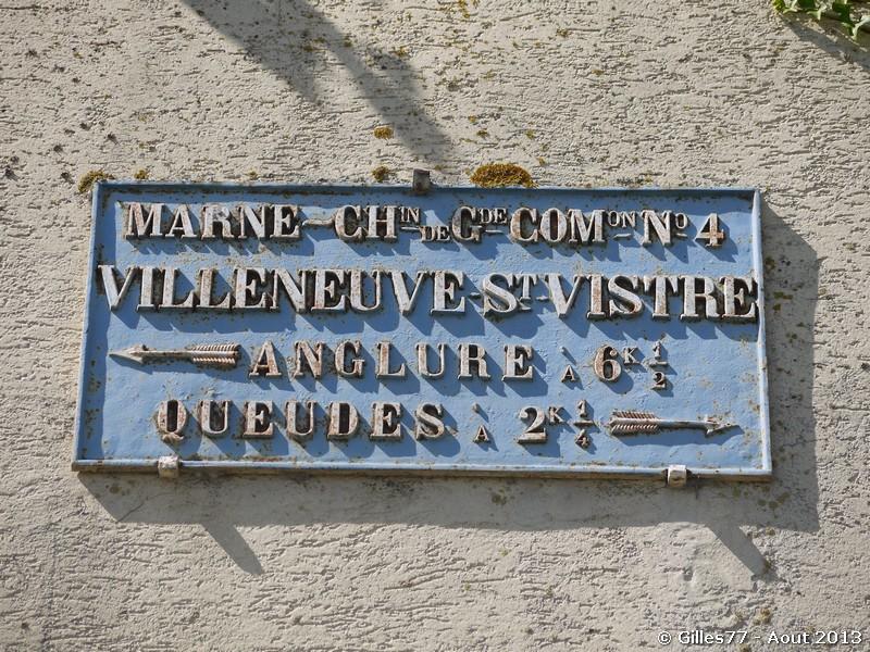 51 VILLENEUVE ST VISTRE CD 373 - CD 351