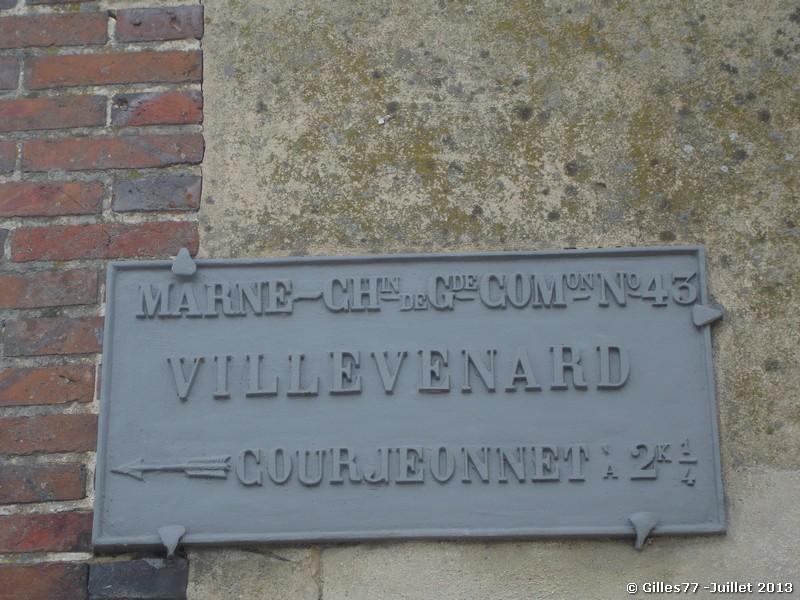 51 VILLEVENARD 33 ter rue Vigne Abesse