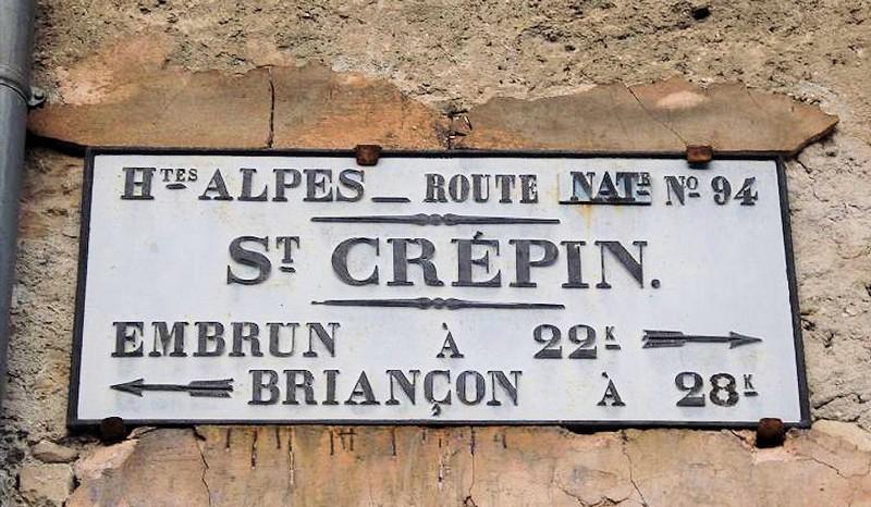 05 Saint-Crépin RN94