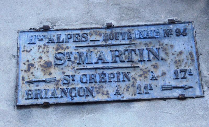 05 Saint-Martin-de-Queyrières RN94