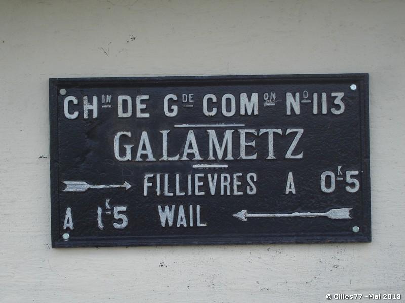 62 GALAMETZ CD 340