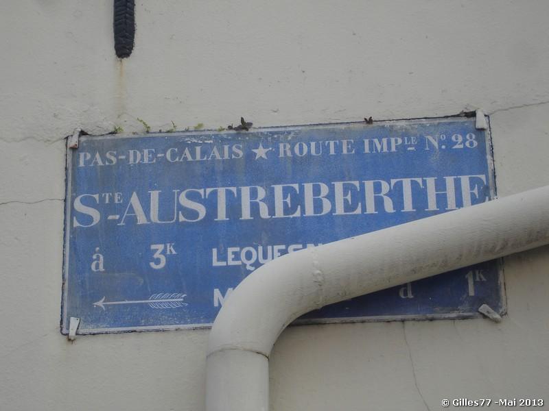 62 STE AUSTREBERTHE 16 rue d'Abbeville