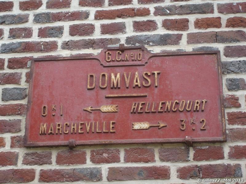 80 DOMVAST D126D82