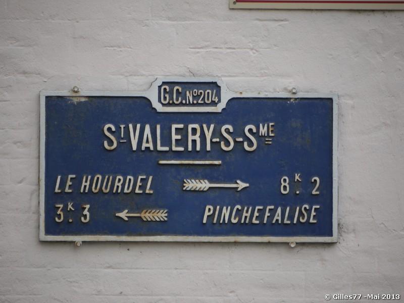 80 ST VALERY SUR SOMME 43 quai du Romenel