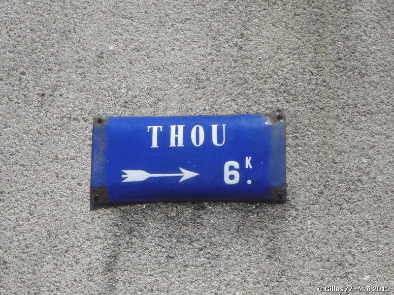 58 BONNY SUR LOIRE rue de Thou