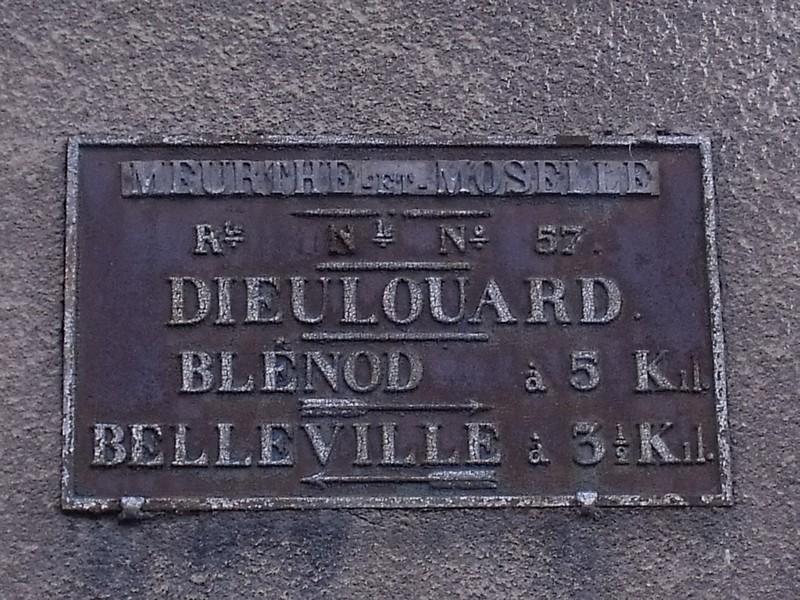 DIEULOUARD 54