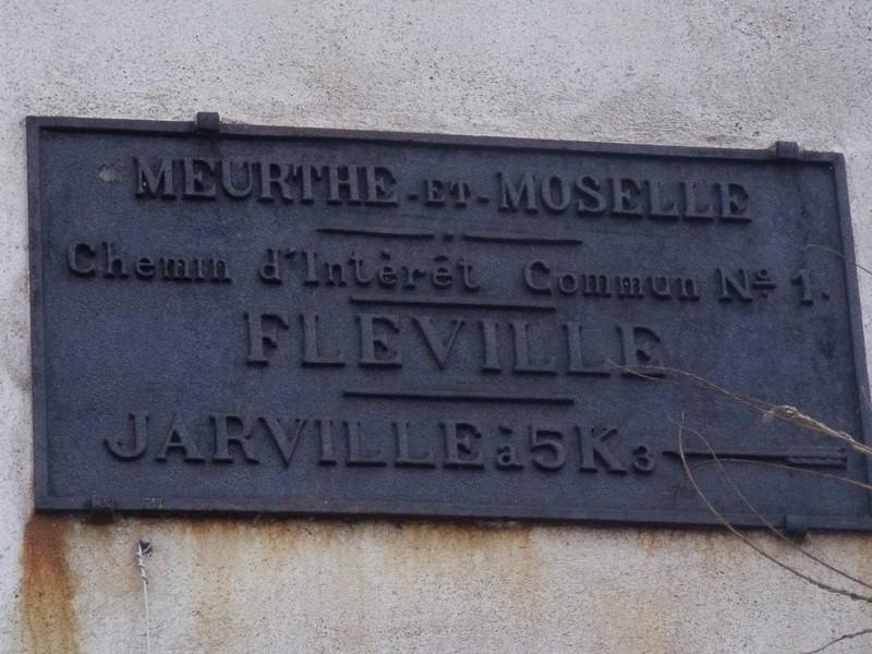 FLEVILLE 54