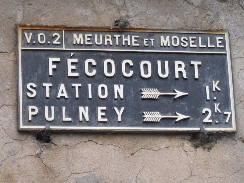 Fecocourt