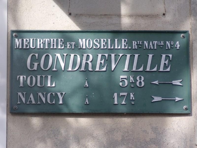 GONDREVILLE 54 RTE NAT N 4 DEVENUE RD 674 BELLE RENOVATION
