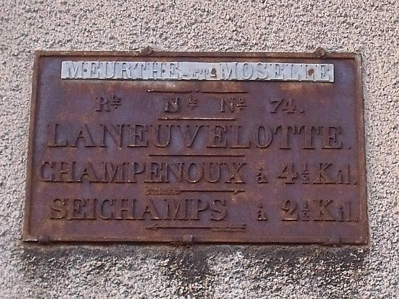 Laneuvelotte