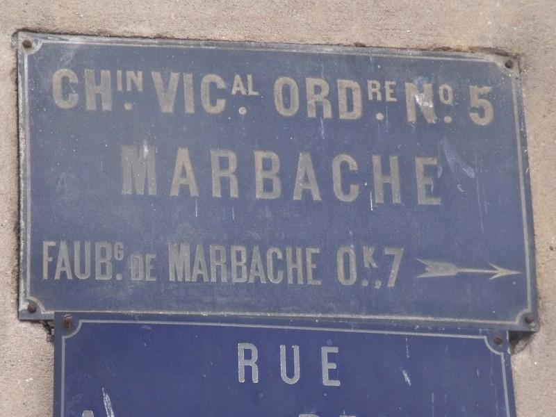 MARBACHE 2