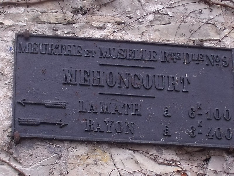 MEHONCOURT 54
