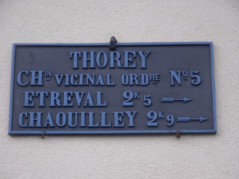 THOREY LYAUTEY 54