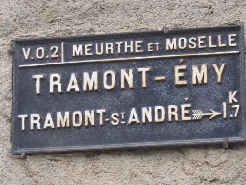 Tramont Emy
