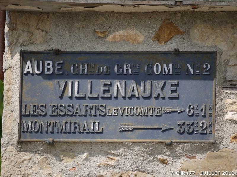 10 VILLENAUXE LA GRANDE 2 rue d'Esternay