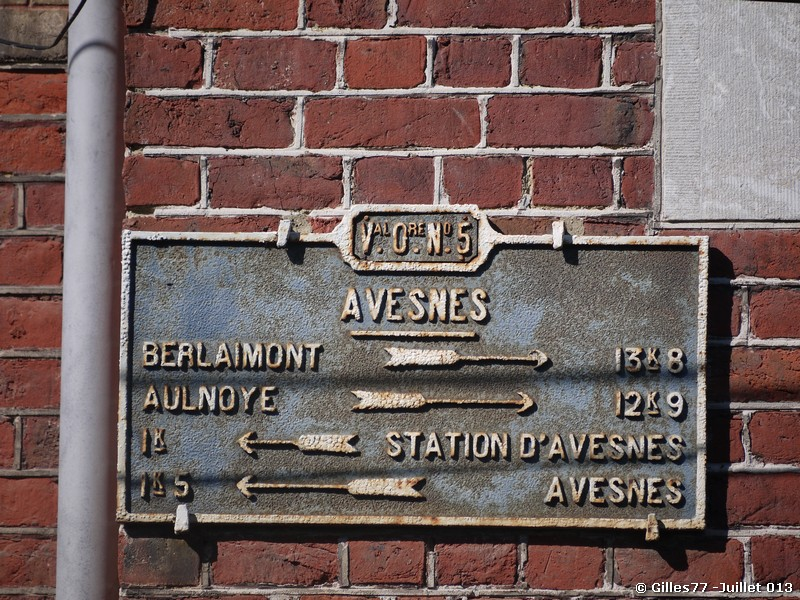 59 AVESNES SUR HELPE 49 rue de Berlaimont